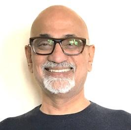 Padmanabhan Anandan